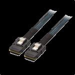 SAS Cable - Internal MiniSAS to MiniSAS