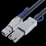 SAS Cable - MiniSAS HD to MiniSAS