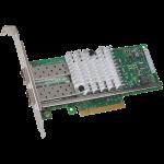 Dual Port 10 Gigabit Ethernet NIC (Fiber)