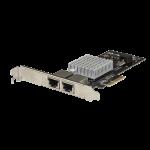 Dual Port Gigabit Ethernet NIC (Copper)