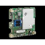 Dual Port 10 Gigabit Ethernet (HP Blade)