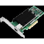Single Port 10 Gigabit Ethernet NIC (Copper)