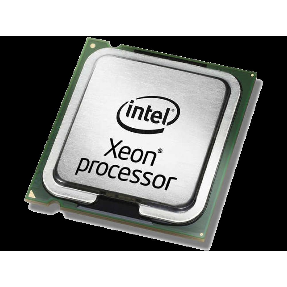 Intel® Xeon® 5150, 4M Cache, 2.66 GHz (2 Cores, 2 Threads)