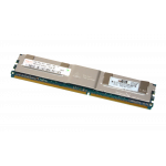 512MB RAM (DDR2 667 MHz ECC Memory)