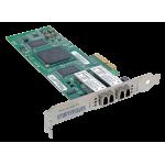 QLogic Dual Port 4Gbps FC HBA