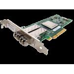 QLogic Dual Port 8Gbps FC HBA